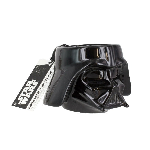 Star Wars - Darth Vader Shaped Mug