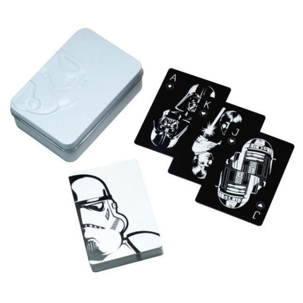 Star Wars - Playing Cards