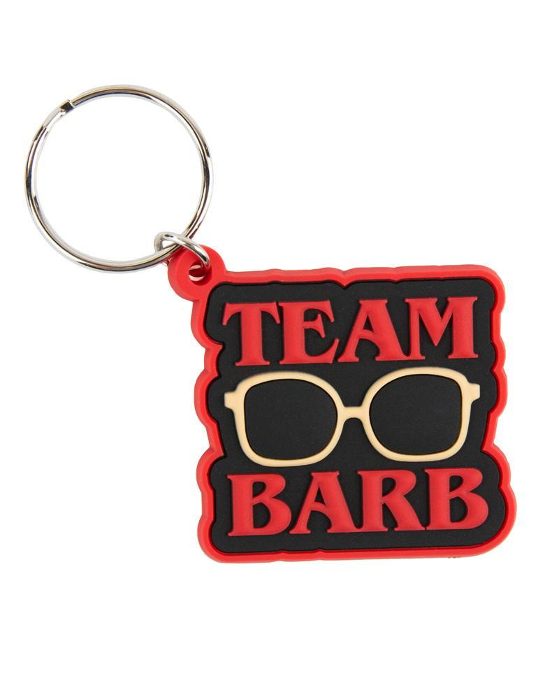 Stranger Things - Team Barb privjesak