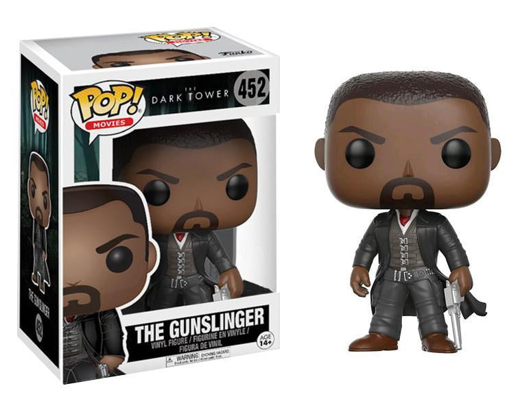 POP! Vinyl - The Dark Tower: Gunslinger (Posed) # 452