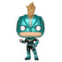Marvel - POP! Captain Marvel - Vers w/helmet #434