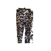 Load image into Gallery viewer, Camo Cargo Jeggings