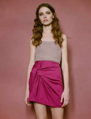 BEETROOT skirt