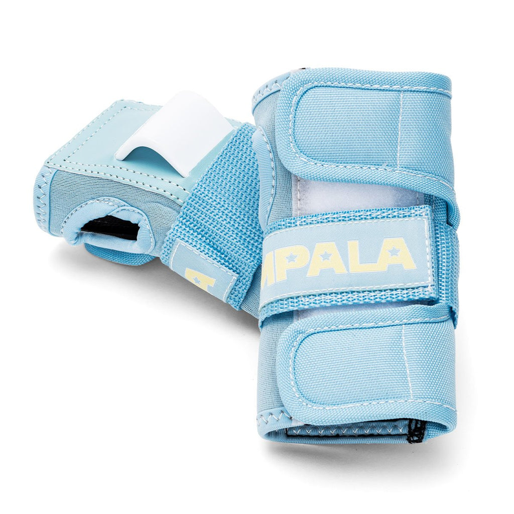 Kids Protective Set - Sky Blue/Yellow