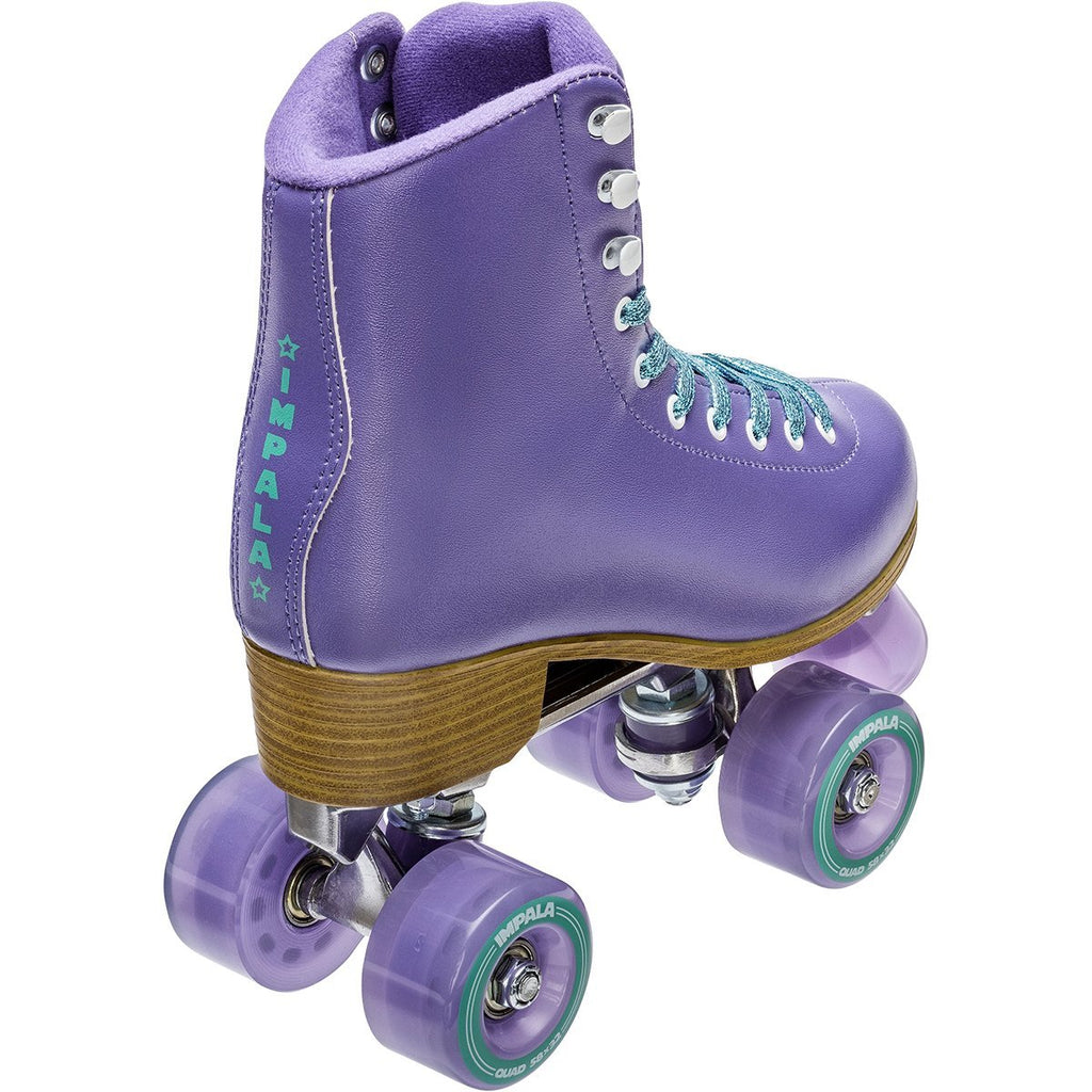 Impala Quad Skate - Purple