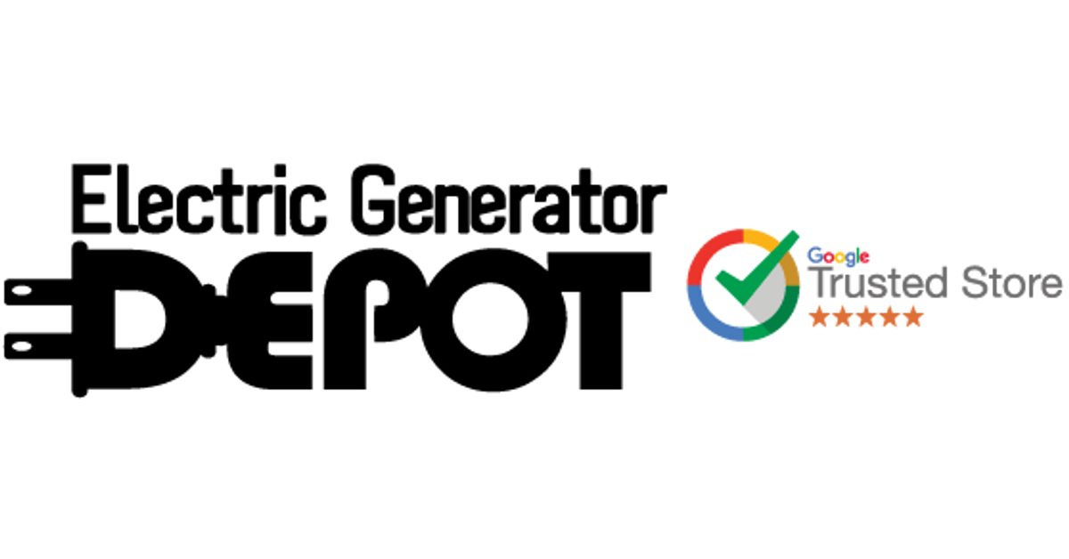 Electric Generator Depot Home Of Your Powering Needs