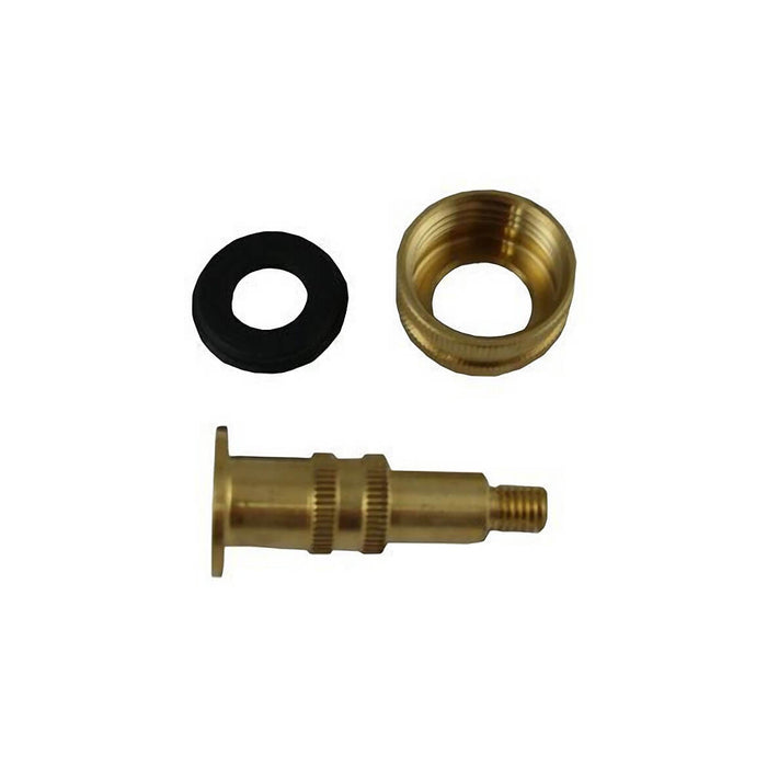 Honda Marine 06190-ZV1-860 Flush Kit Garden Hose Attachment