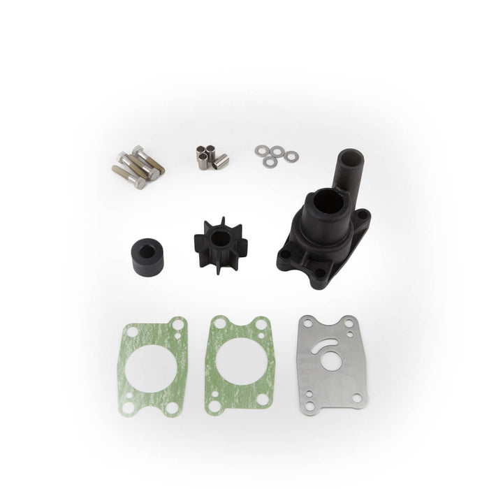 Honda Marine 06193-ZV1-000 Water Pump Rebuild Kit For For BF5A
