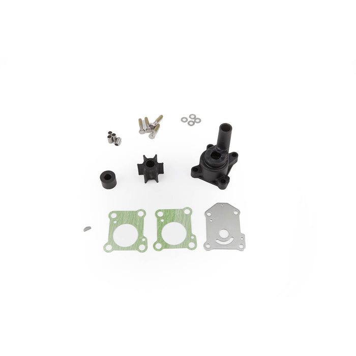 Honda Marine 06193-ZV4-000 Water Pump Rebuild Kit For For BF9.9, 15A