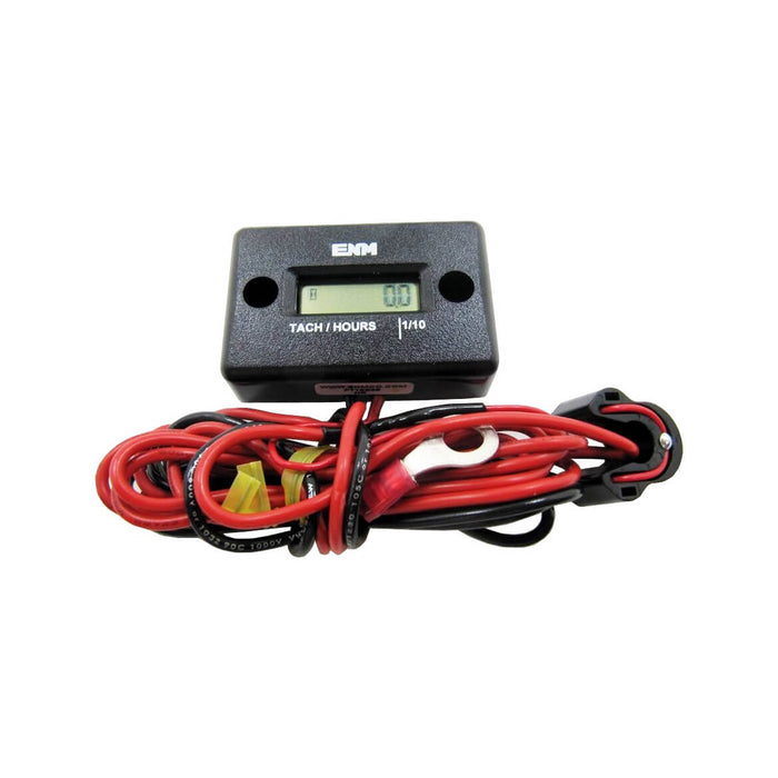 Honda 08181-ENM-036AH Mower Digital Hour Meter