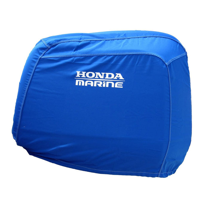 Honda Marine 08361-34066AH Blue Sunbrella Engine Cover for BF25/30 Outboard