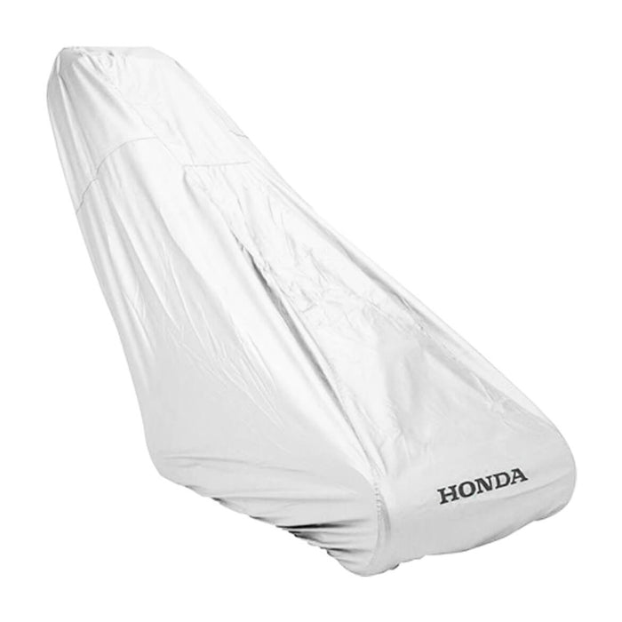 Honda 08P59-VE2-010AH Universal Lawn Mower Cover w/ 21-Inch Decks - Black Logo