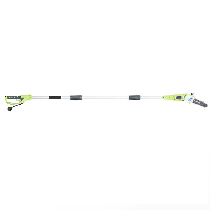 GreenWorks 20192 8-Inch 6.5-Amp Adjustable Electric Pole Saw