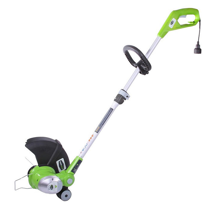 GreenWorks 21272 120-Volt 5.5-Amp 15-Inch Auto-Feed Electric String Trimmer