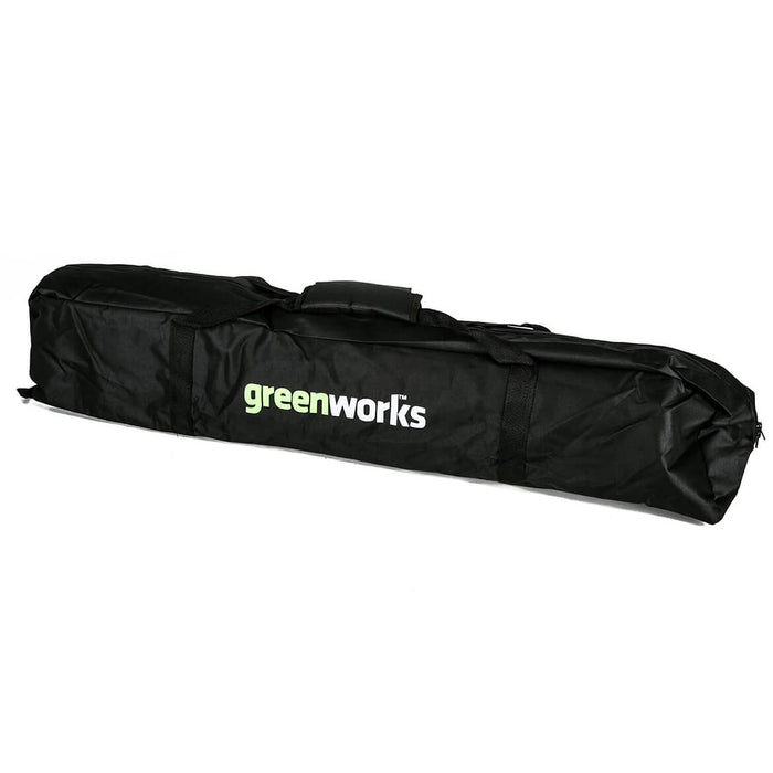 GreenWorks PC0A00 Heavy Duty Canvas Universal Pole Saw Carry Case - 2909302