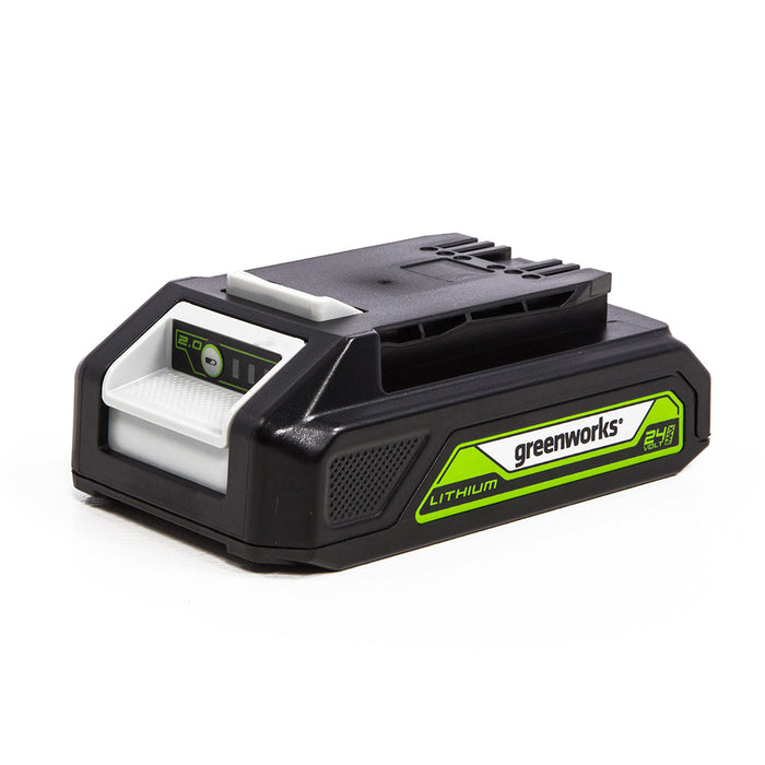 GreenWorks 2926202 24V 2.0Ah Battery