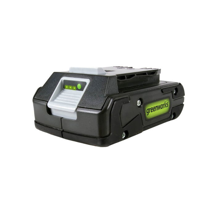 GreenWorks 2935202 24 Volt 4.0Ah Lithium-Ion Fuel Indicating Battery Pack