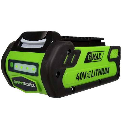 GreenWorks 29462 40-Volt 2.0Ah G-Max Quick-Charge Lithium-Ion Battery Pack