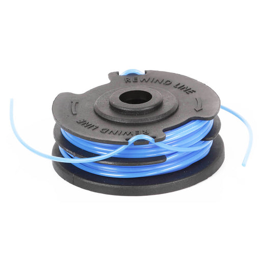 GreenWorks 29622 .080-Inch Dual Line Replacement String Trimmer Spool