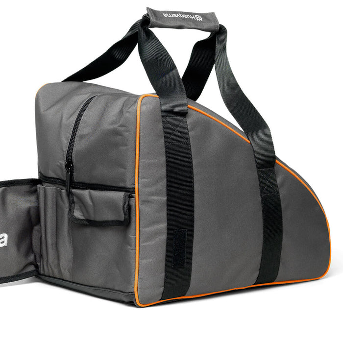 Husqvarna 576859101 20-Inch OEM Canvas Chainsaw Carrying Bag