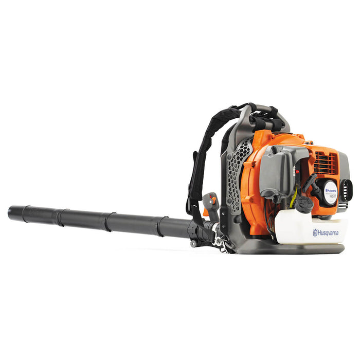 Husqvarna 150BT 50.2cc Backpack Leaf Blower - 965877601, Scratch and Dent