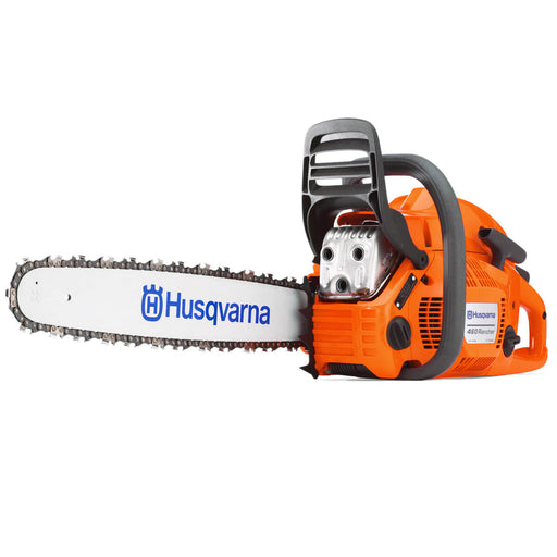 Husqvarna 460 Rancher 18-Inch 60.3cc X-Torq Gas Powered Chainsaw - 966048328