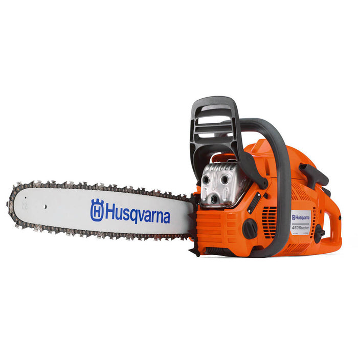 Husqvarna 966048334 24-Inch 60cc Rear Handle Gas Powered Chainsaw