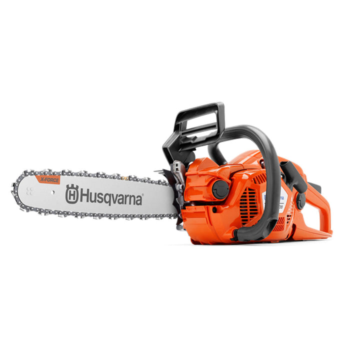 Husqvarna 967158004 14-Inch 2.01-HP 35.2cc Gas Powered Arborist Chainsaw