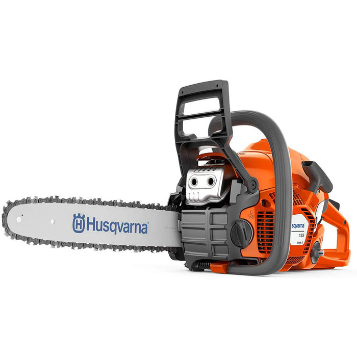 "Husqvarna 967861816 135 Mark II 38cc 16"" 2 Cycle Gas Powered Chainsaw"