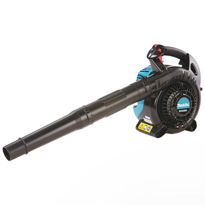 Makita BHX2500CA24.5cc 4-Stroke Commercial Grade Handheld Blower -CARB Compliant