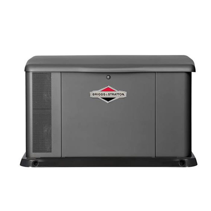 Briggs and Stratton 40336 20kW 993cc Steel Automatic Standby Generator