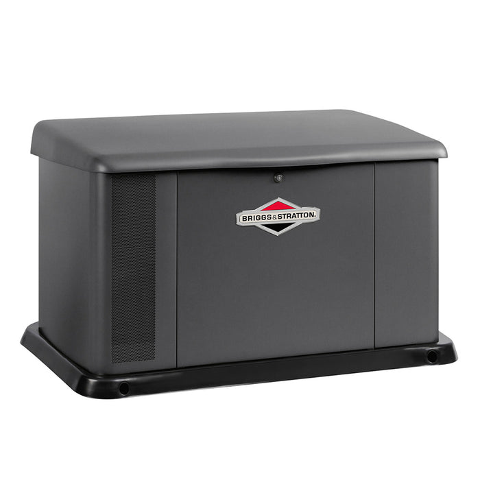 Briggs and Stratton 40396 20kW 200 Amp 993cc Steel Automatic Standby Generator