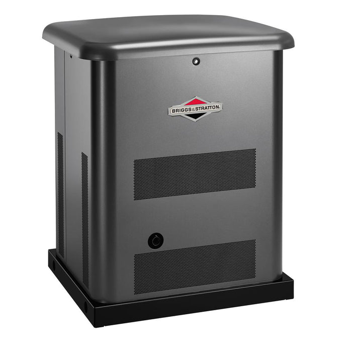 Briggs and Stratton 40531 12kW 200 Amp 627cc Steel Automatic Standby Generator