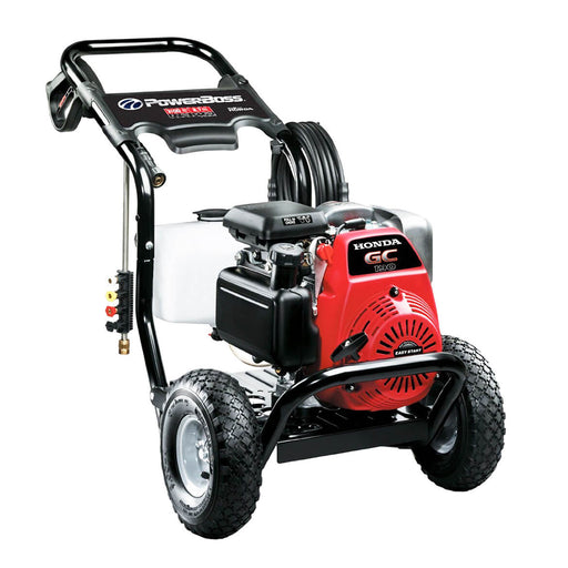 Briggs and Stratton 20649 3,100-Psi 2.8-Gpm Cold Water Gas Pressure Washer