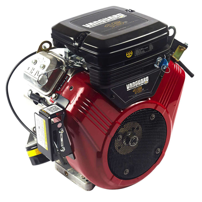 Briggs & Stratton 305447-3079-G1 479cc V-Twin Vanguard Horizontal Mower Engine