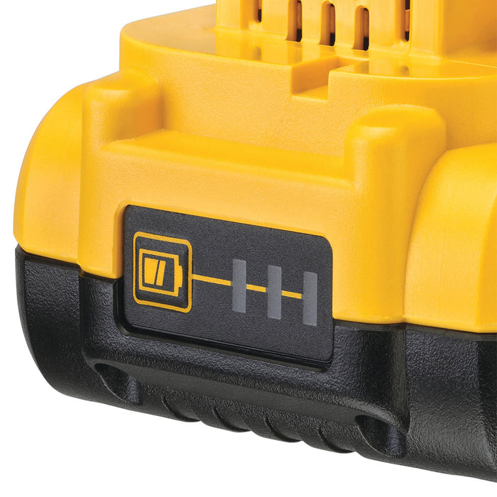 DeWalt DCB240 20V MAX 4AH Comapct Lithium-Ion Battery