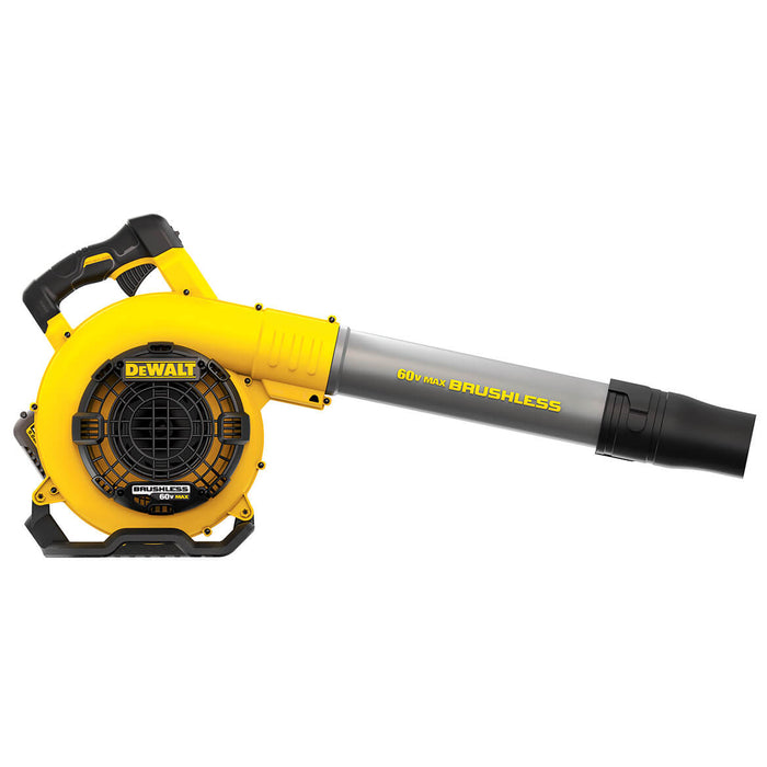 DeWALT DCBL770X1 60V 3.0Ah 175-Mph Brushless Lithium-Ion Handheld Blower