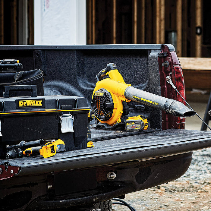 DeWALT DCBL770X1 60-Volt 3.0Ah 175-Mph Brushless Lithium-Ion Handheld Blower