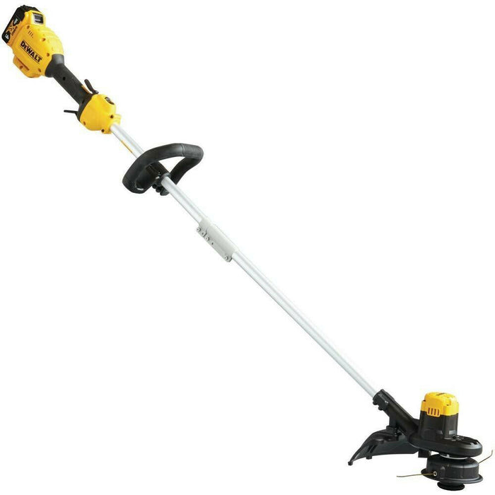 "DeWalt DCST925B 20V MAX 13"" Cordless Li-Ion String Trimmer - Bare Tool"
