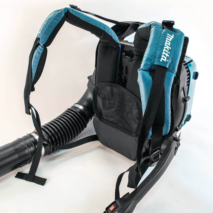 Makita EB7660WH 75.6cc 4-Stroke MM4 Engine Hip Throttle Backpack Blower