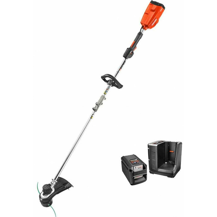 Echo CDST-58V2AH 58V Cordless Lighweight Brushless Dual String Trimmer Kit