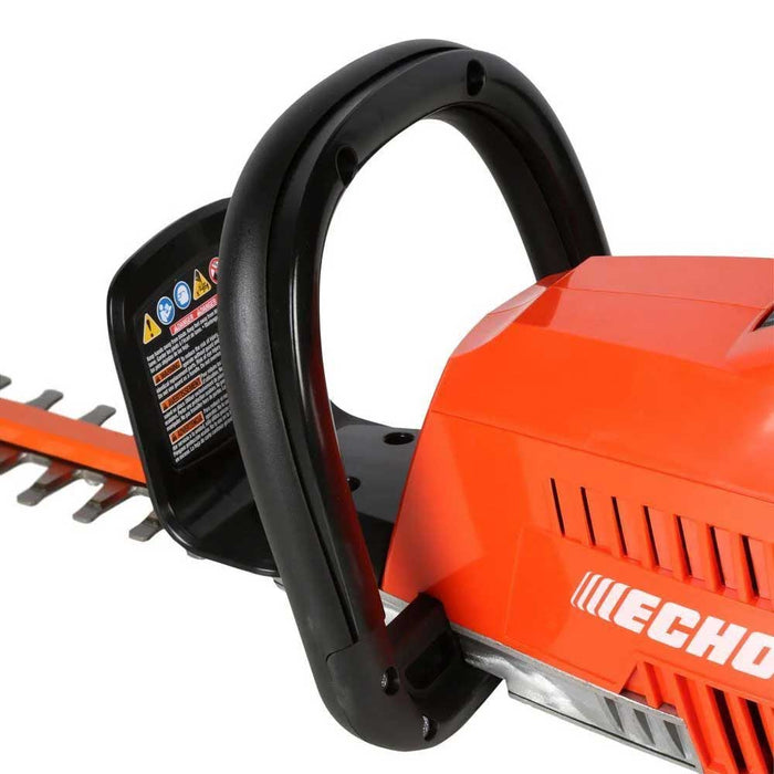 "Echo CHT-58V2AH 58V 24"" Cordless Brushless Double Sided Hedge Trimmer Kit"