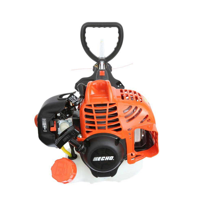 Echo GT-225 21.2cc 2 Stroke Lightweight Durable Gas Curved Shaft String Trimmer