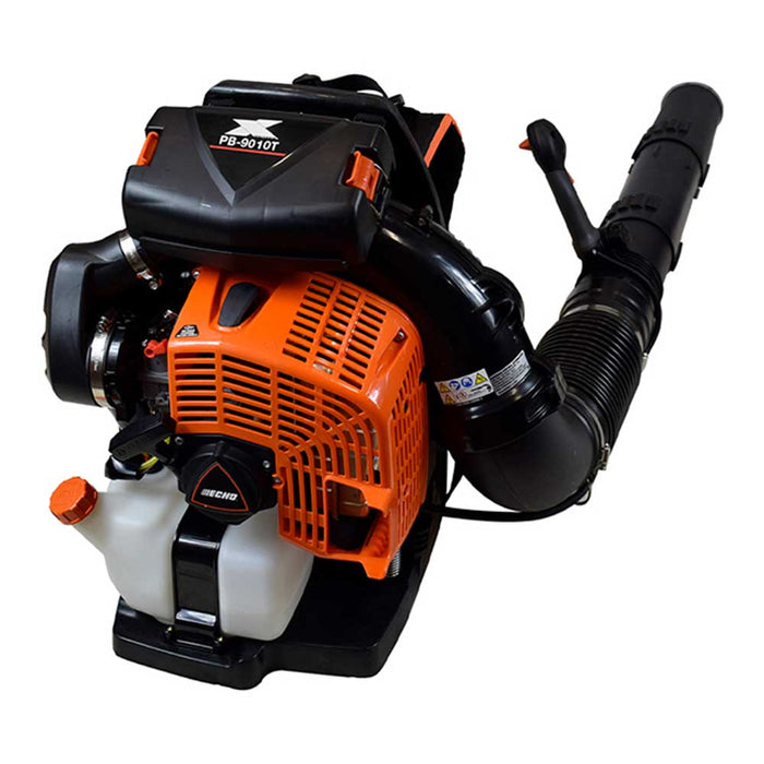 Echo PB-9010T 79.9cc X Series Gas Backpack Blower w/ Posi-loc Pipe Connection