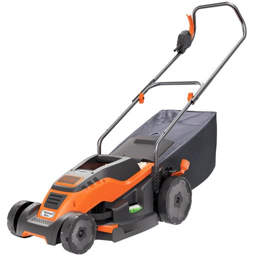 Black and Decker EM1500R 15-Inch 10-Amp Electric Lawn Mower - Reconditioned