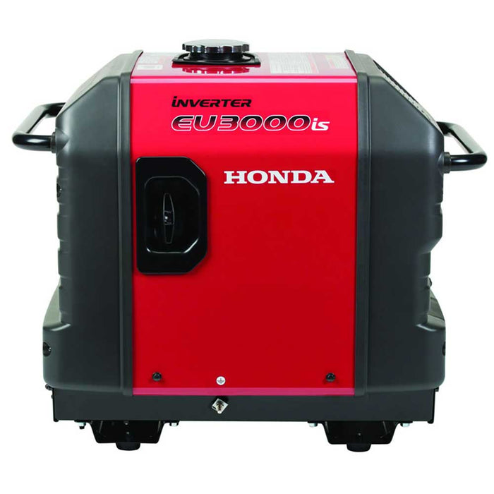 Honda EU3000IS1AG 3000W Gasoline Electric Start Portable Generator w/ CO-MINDER