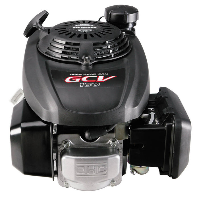 Honda GCV160LA0A1A 160cc 4.4-Hp OHC Vertical Gas Powered Engine