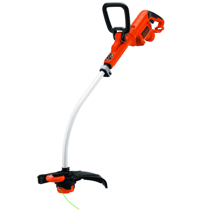 Black and Decker GH3000 14-Inch 7.5-Amp High Performance Electric String Trimmer