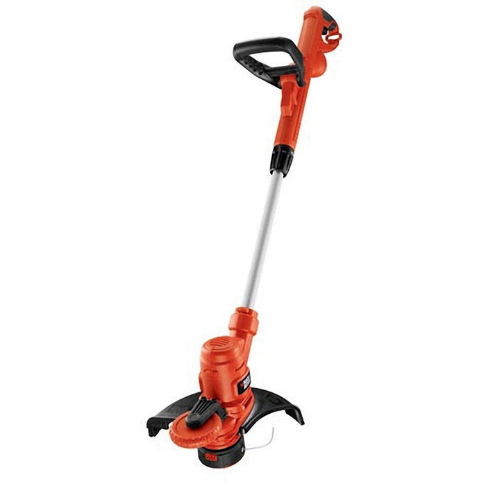 Black and Decker GH900 14-Inch 6.5-Amp Electric String Trimmer / Edger