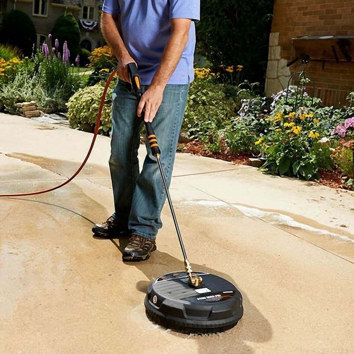 Generac GNC-6132 15-Inch 3100-Psi Rotating Surface Cleaner Attachment